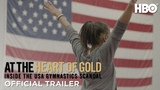 At the Heart of Gold Inside the USA Gymnastics Scandal (2019)