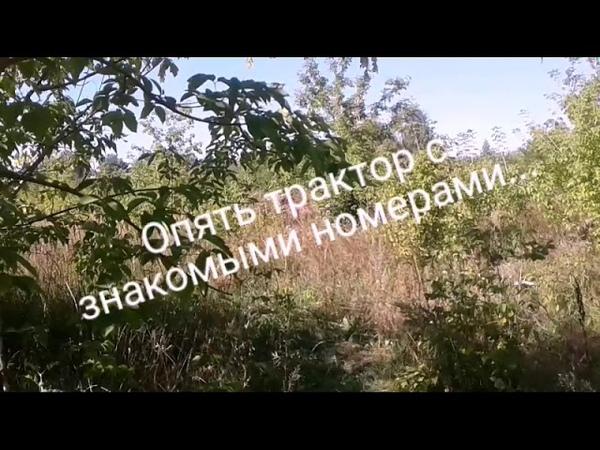 14.08.18г Битва в карьере г.Рассказово продолжается...