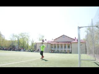 КУБОК ПОБЕДЫ ПО МИНИ-ФУТБОЛУ 2019