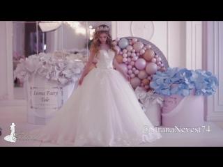 Коллекция Гламур - свадебные платья Челябинск