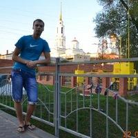 Aleksandr Sulimov, 25 августа , Узловая, id140035490
