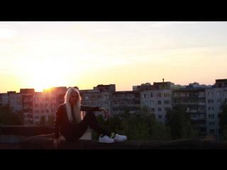 ✩ Спокойная ночь Irina Malina cover Виктор Цой группа Кино