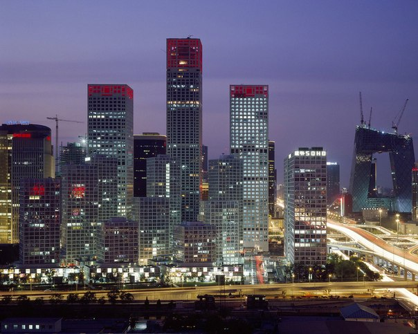 За первые два месяца этого года продажи жилья в Пекине выросли на 7,7 проц