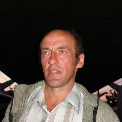 Вадим Кархалёв, 15 августа 1992, Кривой Рог, id208489313