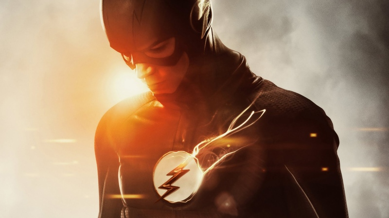 The Flash Soundtrack: Season 2 - 08.Staged Fight to Lure Zoom