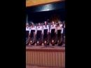 Ансамбль Любисток пісня За Байраком Байракдо Шевченківських читань