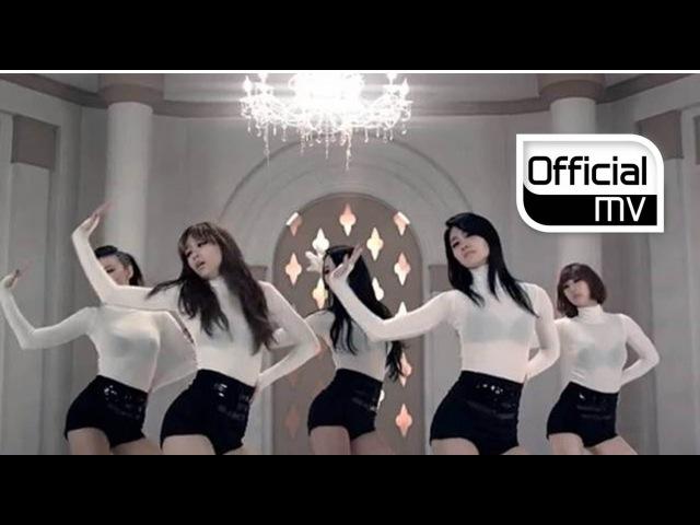 EXID _ Every night(매일밤) MV кфк