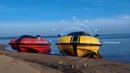 Моторная лодка SHUPER BOATS RS373 Evolution