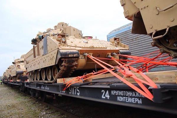 ВМС США определили военную модернизацию и агрессию России глобальным вызовом - Цензор.НЕТ 3522