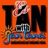 JanTana - профессиональный грим для бодибилдинга