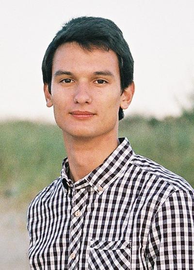 Денис Цыбульский, 20 июня 1994, Ступино, id13942298