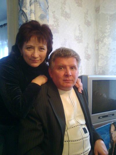 Светлана Мокрова, 7 августа 1959, Луганск, id197066522
