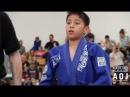 Bradley Chirino | Grappling X | Art of Jiu Jitsu Academy