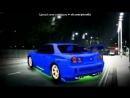 «Лучший тюнинг Nissan GT-R» под музыку d Виктор Калина - Ты кричи, моя душа!.