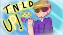 Tangled Up meme Eddsworld Tom