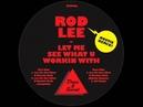 Rod Lee - Let Me See What U Workin With