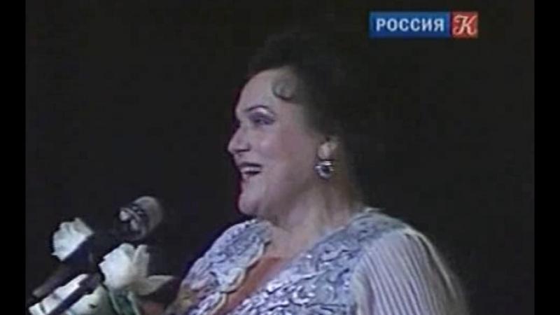Людмила Зыкина - Течёт Волга (1989)