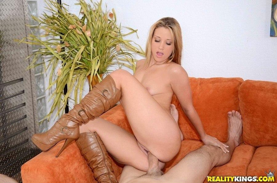 Shelby Paige Cum Fiesta: Slide In