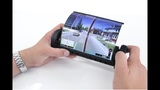 An iPad That Fits Your Pocket Introducing a Roll-up Tablet With Flexible Screen Real Estate
