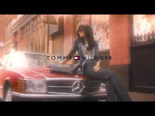 Промо к «Tommy Hilfiger»
