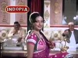 Aaj Teri Mehfil Mein, Amjad Khan, Rekha, Movie- Ram Kasam 1978