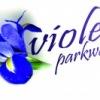 Violet Parkway - мастерская свадебного декора