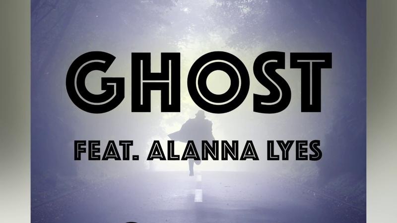 Wolfgang Lohr feat. Alanna Lyes - Ghost (Club Mix)