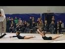 Художественная гимнастика дети Мариам Алиева
