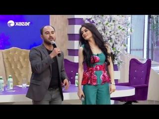Vasif Azimov _ Zeynəb - Necə Unudum Mən Səni (2018.mp4