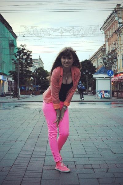 Анюта Спиваковская, 21 августа , Саратов, id6429675