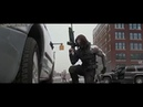 LAY ALL YOUR LOVE ON ME - ABBA (Winter Soldier Street Fight Edit)
