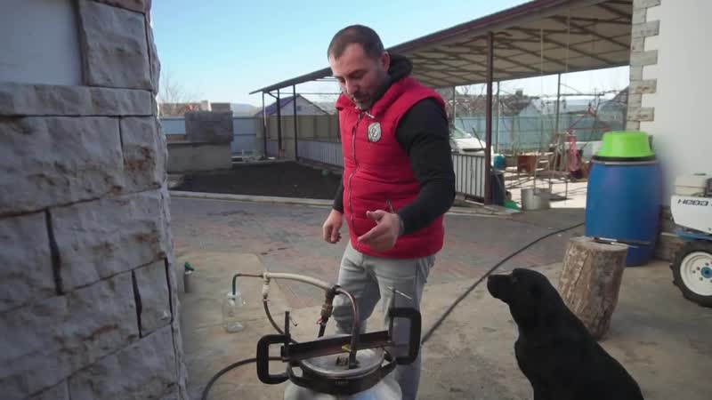 БЕНЗИН из ПЛАСТИКА PETROL from PLASTIC ENG SUB