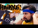 Haikyuu OP Imagination FULL ENGLISH Cover Caleb Hyles feat Gareth West