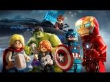 Любите ли вы Marvel, так как люблю их я Lego Marvel Superheroes 2 #2