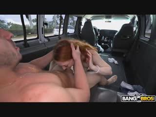 [bangbus] arietta adams - redhead paid to fuck in the bus (13.02.2019) rq