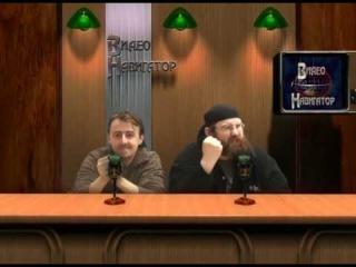 Видеонавигатор - февраль 2007 часть 2 (НИМ 117)