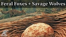 Feral Foxes Savage Wolves | Skyrim Special Edition Mods
