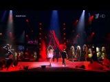 Жасмин / Jennifer Lopez - Ain't It Funny (Первый канал: Точь-в-точь)