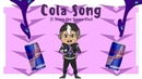 Cola Song Meme ft Shiro le Space Padre Voltron