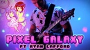 Snail's House - Pixel Galaxy | Metal Cover by RichaadEB Ryan Lafford