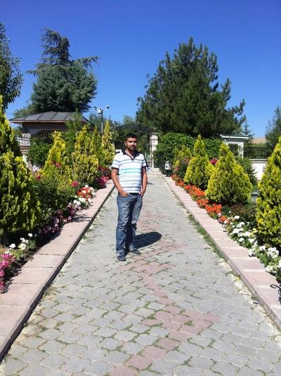 Fatih Doğan, 29 декабря , Учалы, id220157575