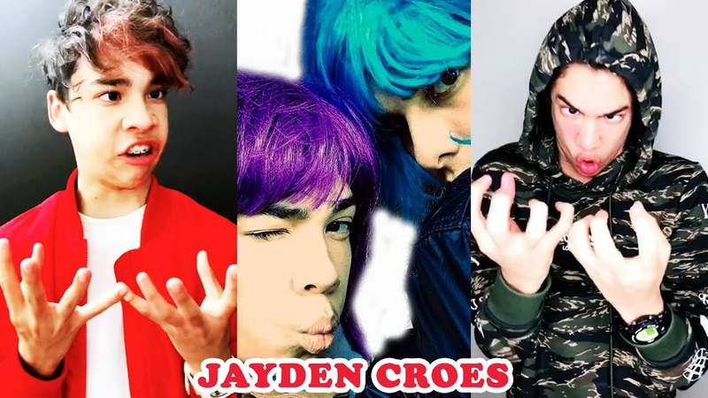 ♦ Best Jayden Croes Comedy Musical.ly Compilation | New Musically 2017