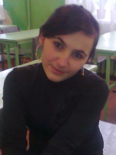 Мариночка Ниязова, 21 апреля 1998, Славянск, id202071627