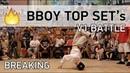 BBOY TOP SETS | BREAKING 3x3 | V1 BATTLE | SPB | 21.07.2018