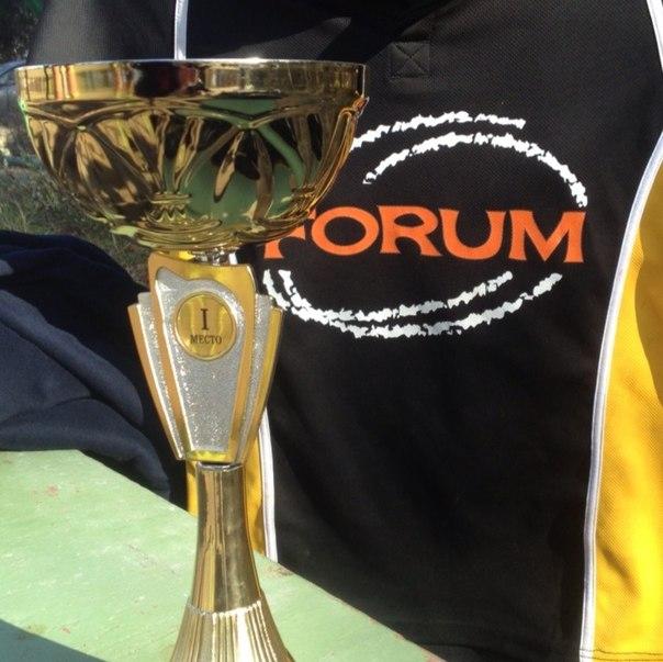 Форум победитель турнира в Твери