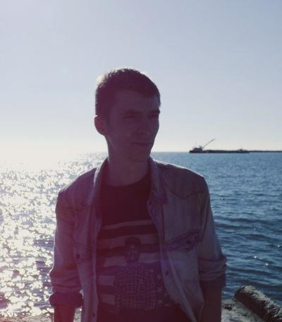 Артём Гапеев, 19 марта 1990, Новочеркасск, id5667801