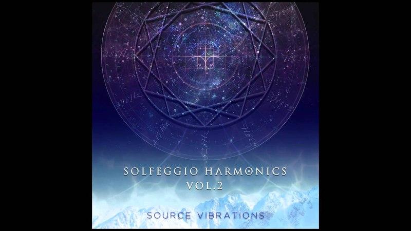 Ancestral Healing ~174Hz from Solfeggio Harmonics Vol. 2