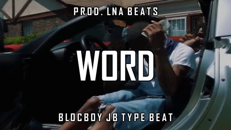[FREE] Tay Keith x BlocBoy JB x Key Glock Type Beat Word (Prod. LNA Beats)