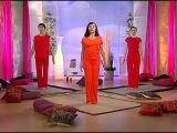 Йога для начинающих Татьяна Бородаенко 01
