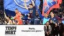 PSG champion sans gloire TempsMort présentée par Agathe Auproux 17 04 18 OKLM TV